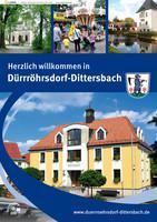 Herzlich willkommen in Dürröhrsdorf-Dittersbach