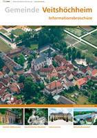 Informationsbroschüre Gemeinde Veitshöchheim
