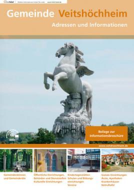 Gemeinde Veitshöchheim - Beilage zur Informationsbroschüre