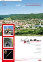 Bürgerinformationsbroschüre Stadt Schelklingen