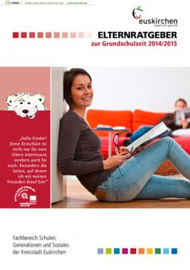 Elternratgeber zur Grundschulzeit 2014/2015