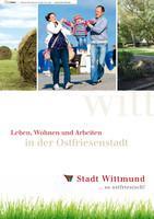 Leben, Wohnen und Arbeiten in der Ostfriesenstadt Wittmund