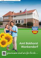 Bürgerinformationsbroschüre Amt Bokhorst Wankendorf