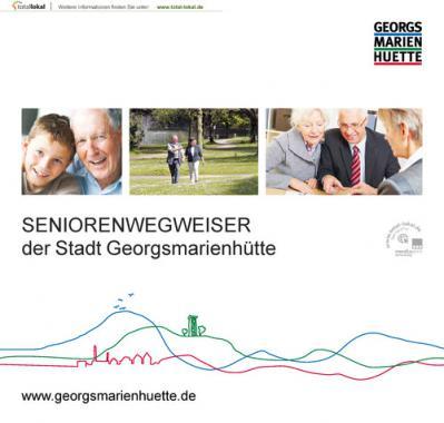 Seniorenwegweiser der Stadt Georgsmarienhütte