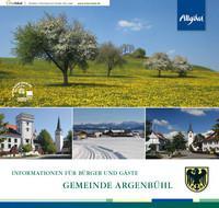 Informationen für Bürger und Gäste Gemeinde Argenbühl