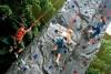 Der Berg ruft - Perfekter Sport für Kinder