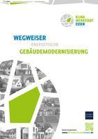 Wegweiser energetische Gebäudemodernisierung
