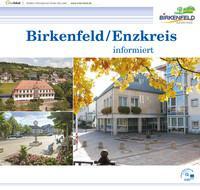 Birkenfeld / Enzkreis informiert