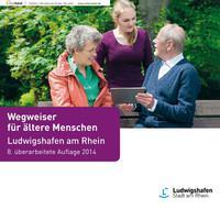 Wegweiser für ältere Menschen - Ludwigshafen am Rhein