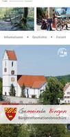 Bürgerinformationsbroschüre Gemeinde Bingen