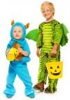 Halloweenkostüme – zum Gruseln schön!