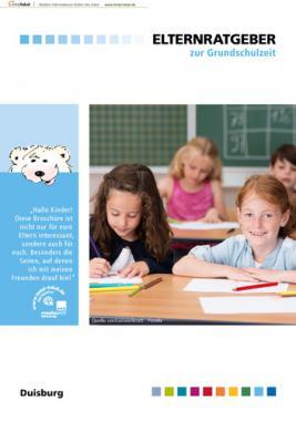 Elternratgeber zur Grundschulzeit - Duisburg