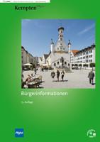 Bürgerinformation der Stadt Kempten