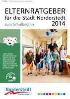 Elternratgeber zum Schulbeginn 2014