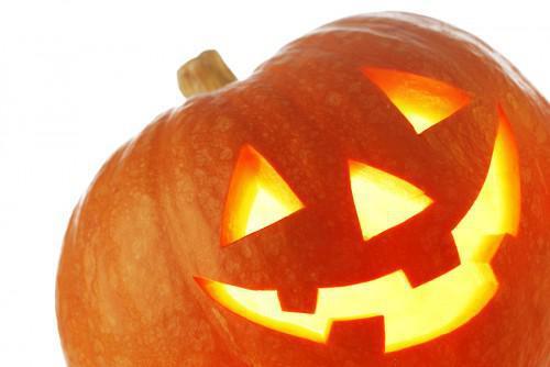 Kurbis Schnitzen 38 Ideen Zu Halloween Zum Nachmachen