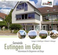 Gemeinde Eutingen im Gäu - Informationen für Bürgerinnen und Bürger