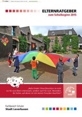 Elternratgeber zum Schulbeginn 2015 - Leverkusen