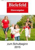 Elternratgeber zum Schulbeginn 2015 - Bielefeld