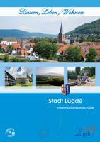 Informationsbroschüre Stadt Lügde