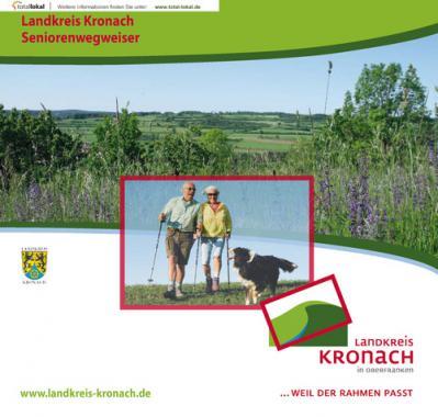 Seniorenwegweiser Landkreis Kronach
