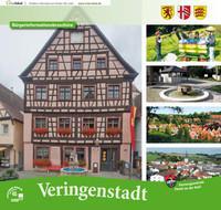 Bürgerinformationsbroschüre Veringenstadt