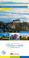 ARCHIVIERT  Bürgerinformationsbroschüre der Gemeinde Heiligenberg