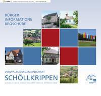 Die Bürgerinformationsbroschüre der Verwaltungsgemeinschaft Schöllkrippen