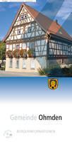 Bürger-Informationsbroschüre der Gemeinde Ohmden