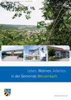 Leben. Wohnen. Arbeiten. In der Gemeinde Wenzenbach