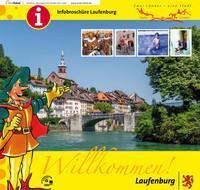 Infobroschüre Laufenburg