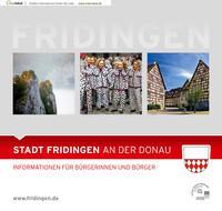 Informationen für Bürgerinnen und Bürger der Stadt Fridingen an der Donau