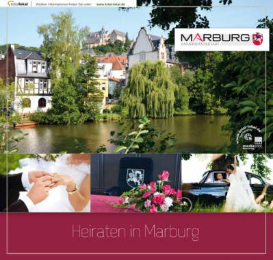 Heiraten in Marburg