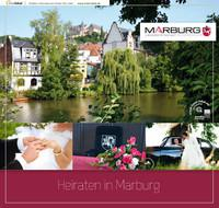 Heiraten in Marburg