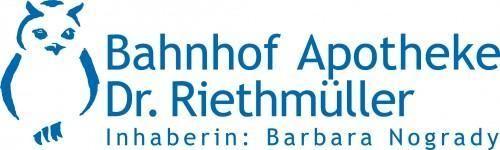 Bahnhof Apotheke Dr. Riethmüller