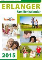 Erlanger Familienkalender 2015