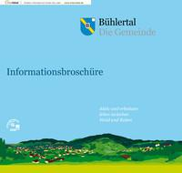 Informationsbroschüre - Bühlertal