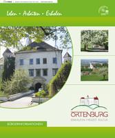 Bürgerinformationen - Leben - Arbeiten - Erholen in Ortenburg