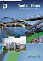 Informationen für Bürger und Gäste - Weil am Rhein