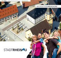 Informationsbroschüre - Stadt Rheinau
