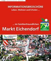 Informationsbroschüre - Markt Eichendorf