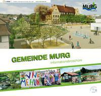 ARCHIVIERT Informationsbroschüre - Gemeinde Murg