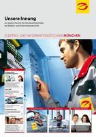 Unsere Innung - Elektro- und Informationstechnik München