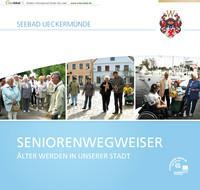 Seniorenwegweiser - Seebad Ueckermünde