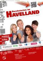 Durchstarten im Havelland - Ausbildung mit Zukunft im Landkreis 2015