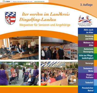 Älter werden im Landkreis Dingolfing-Landau