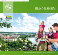Informationsbroschüre der Deutschordensstadt Gundelsheim