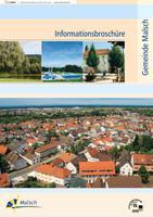 ARCHIVIERT Bürger-Informationsbroschüre der Gemeinde Malsch