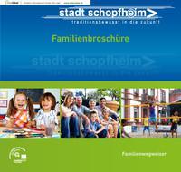 Familienwegweiser der Stadt Schopfheim