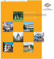 Der Landkreis Aichach-Friedberg stellt sich vor