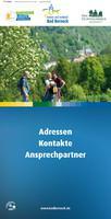 Bad Berneck - Stadt der Romantik - Einleger